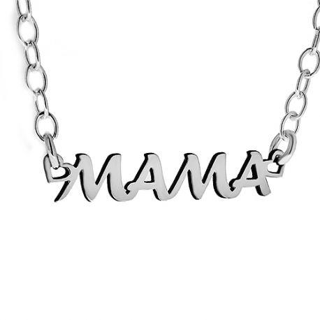 Colgante mama con cadena
