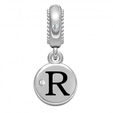 Colgante letra R