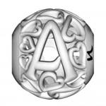 """ABALORIOS Letra """"A"""" PAP226"""